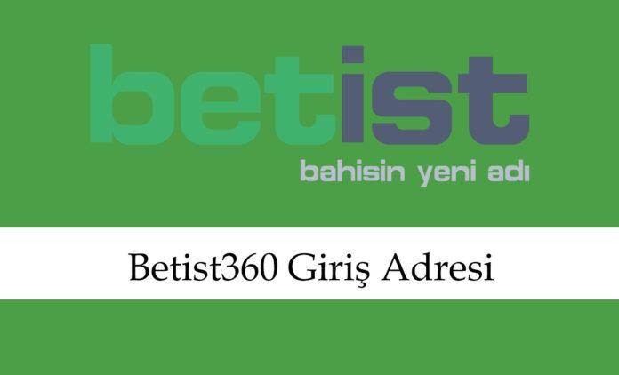 Betist360girişadresi